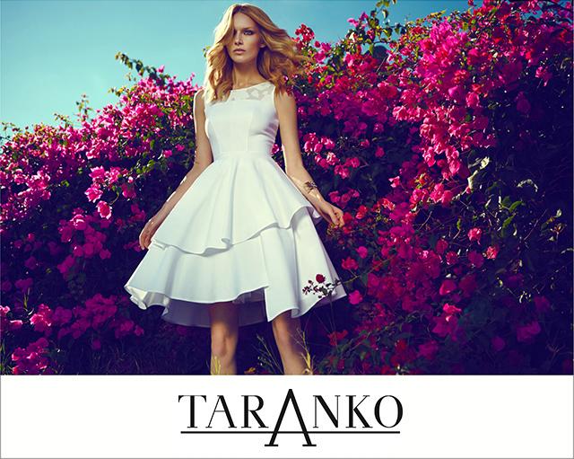 6924791623 Taranko – polska marka odzieżowa dla kobiet poszukuje do swojego zespołu  kandydata na stanowisko
