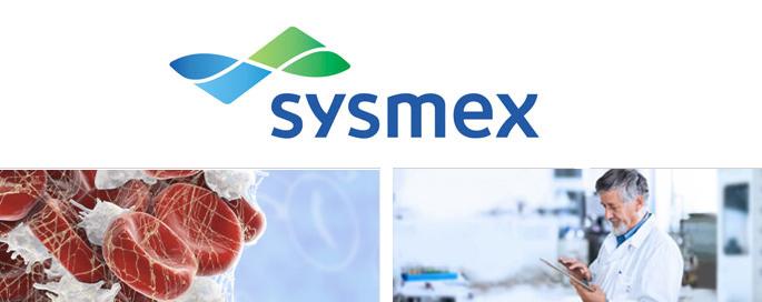 45bfaa6cae4dd Sysmex jest producentem i dostawcą rozwiązań medycznych z zakresu  diagnostyki laboratoryjnej (m. in. hematologii