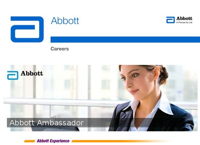 Praca Abbott Ambassador, małopolskie - Pracuj pl
