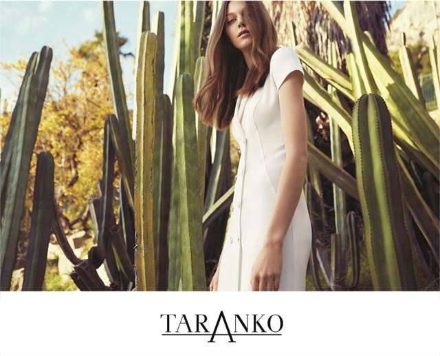 0e42f28d3e Taranko – polska marka odzieżowa dla kobiet poszukuje do swojego zespołu  osoby na stanowisko
