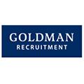 Praca Goldman Recruitment