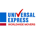 Praca Universal Express Relocations Sp. z o.o.