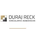 Praca Duraj&Reck i Partnerzy Kancelaria Adwokacka