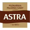Praca Poznańska Palarnia Kawy Astra