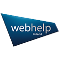 Praca Webhelp Poland Sp. z o.o.