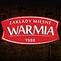 """Praca Zakłady Mięsne """"Warmia"""""""