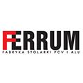 Praca FERRUM FABRYKA OKIEN I DRZWI