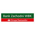 Praca Bank Zachodni WBK S.A.