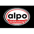 Praca Delikatesy Alpo