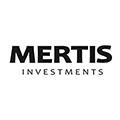 Praca MERTIS INVESTMENTS