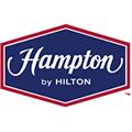 Praca Hotel Hampton by Hilton