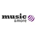 Praca MUSIC & MORE SPÓŁKA Z OGRANICZONĄ ODPOWIEDZIALNOŚCIĄ