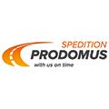 Praca Prodomus Sp. z o.o. Sp. K.