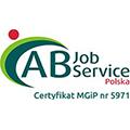 Praca AB Job Service Polska Sp. z o.o.