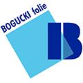 Praca BOGUCKI folie Spółka z ograniczoną odpowiedzialnością Sp. k.