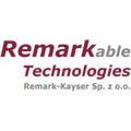 Praca Remark - Kayser Sp. z o.o.