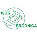Praca WOK spółka z ograniczoną odpowiedzialnością sp.k.