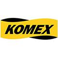 Praca KOMEX