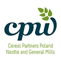 Praca Cereal Partners Poland Toruń-Pacific