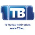 Praca TB Truck & Trailer Serwis