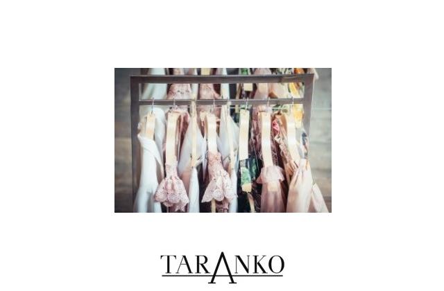 064b7f343c Taranko – polska marka odzieżowa szyjąca ubrania dla współczesnych kobiet