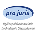 Praca Ogólnopolska Kancelaria Dochodzenia Odszkodowań pro juris