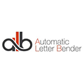 Praca Automatic Letter Bender