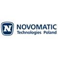 Praca NOVOMATIC Technologies Poland S.A