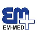 Praca EM-MED Sp. z o.o.