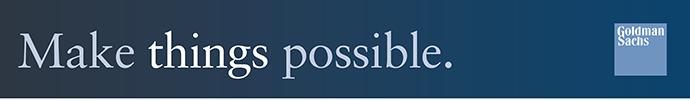 Praca Goldman Sachs Engineering - Student and Graduate Programmes