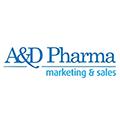 Praca A&D Pharma Poland Sp. z o.o.