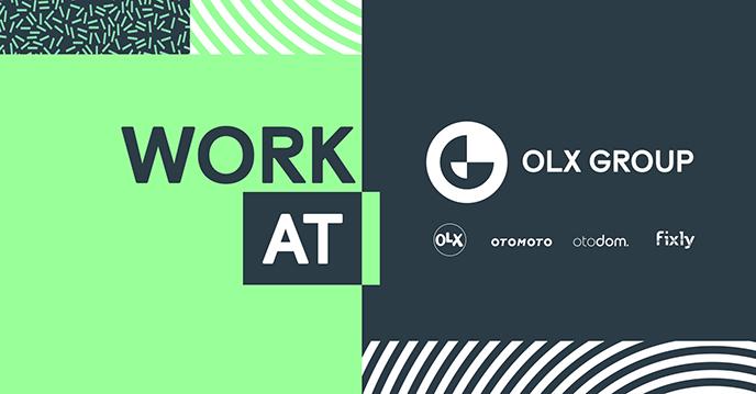 poznań olx praca