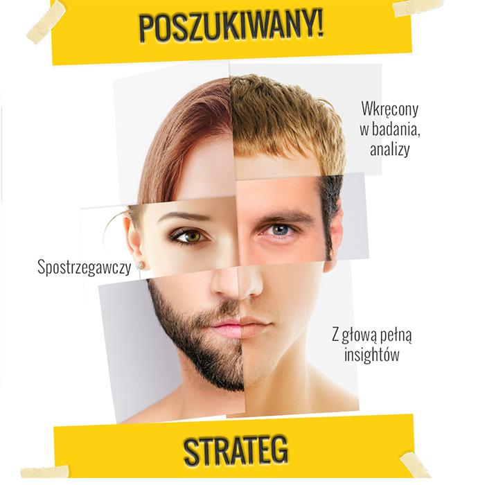Praca Junior Strategy Manager Warszawa Mazowieckie Pracujpl