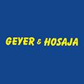 Praca Geyer & Hosaja Sp. z o.o.