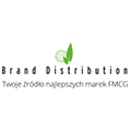 Praca BRAND DISTRIBUTION GROUP