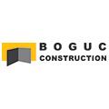 Praca Boguc Construction Sp. z o.o.