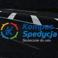Praca Kompas Spedycja Sp. z o. o. Sp. k.