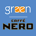 Praca Green Coffee