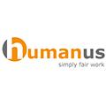Praca Humanus Personalservice GmbH