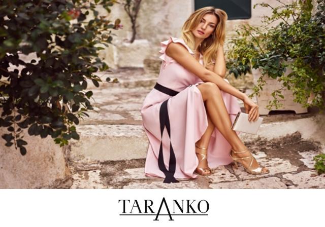 829b3bfb76 TARANKO - polska rodzinna firma odzieżowa