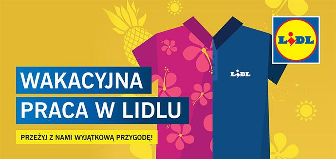 Praca Pracownik Sklepu Sezonowy Pełny Etat Darłowo Kołobrzeg