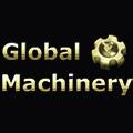 Praca GLOBAL MACHINERY