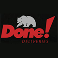 Praca DONE Deliveries