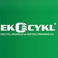 Praca Eko Cykl Organizacja Odzysku Opakowań S.A.
